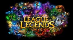 【LOL】入るなら今でしょ! 『League of Legends』基礎知識【祝・日本鯖】