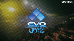 【EVO Japan 2018】OPENREC.tv放送スケジュール決定!