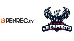 CyberZ、モバイルゲームタイトルを中心に活動をおこなう eスポーツチーム「αD」とのスポンサー契約締結に合意