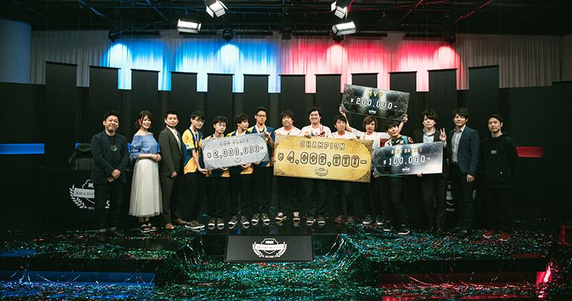 「よしもとLibalent」が優勝!賞金400万円を獲得! eスポーツプロリーグ「RAGE Shadowverse Pro League 19-20」 ~「AXIZ」vs「よしもとLibalent」激闘の末、 ファーストシーズン シーズンファイナル王者が決定~